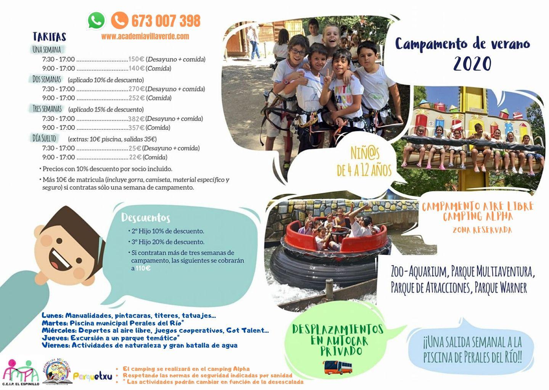 Verano-2020-Campamento-Urbano-Academia-Villaverde
