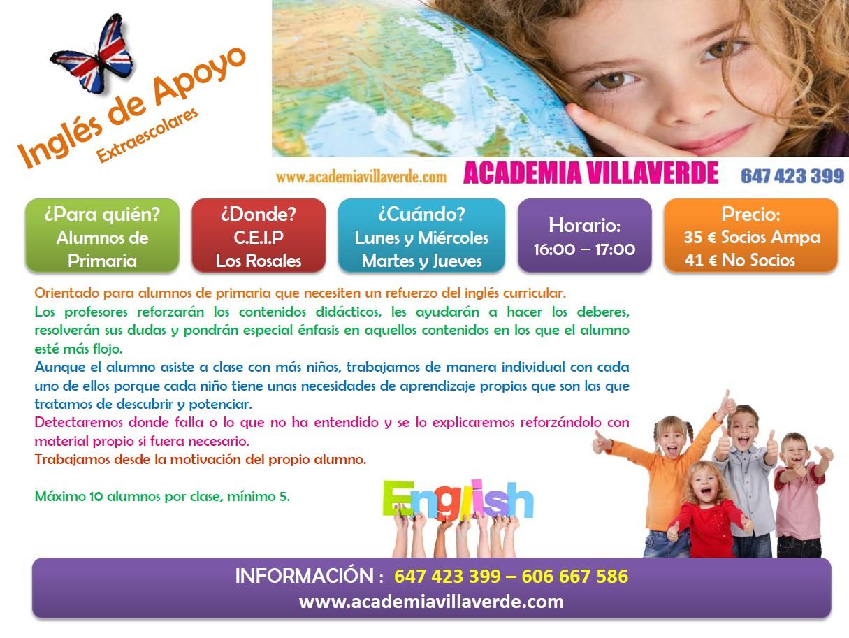 apoyo-ingles-colegio-losrosales