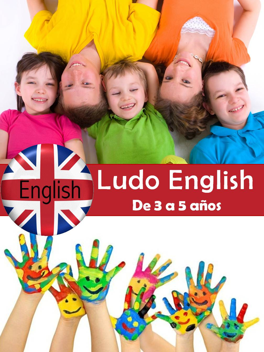 ingles-infantil-academia-villaverde