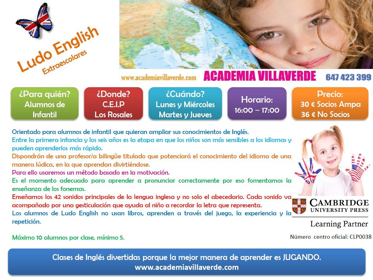ludo-english-colegio-losrosales